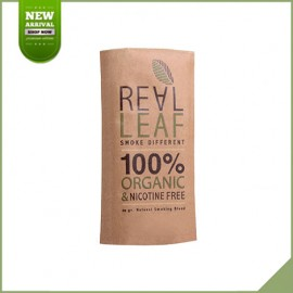 Real Leaf Classic Natural Tobacco Substitute
