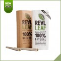 Duo pack Real Leaf substitut de tabac naturel