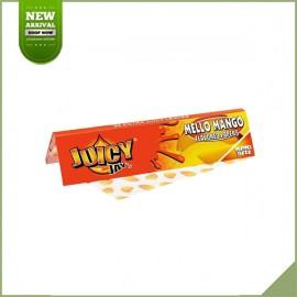 Juicy Jay'S Mello Mango Lange rollende Blätter