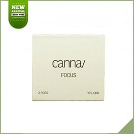 Pod Cannav Focus
