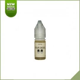 E-liquid CBD Cannav Sour Diesel