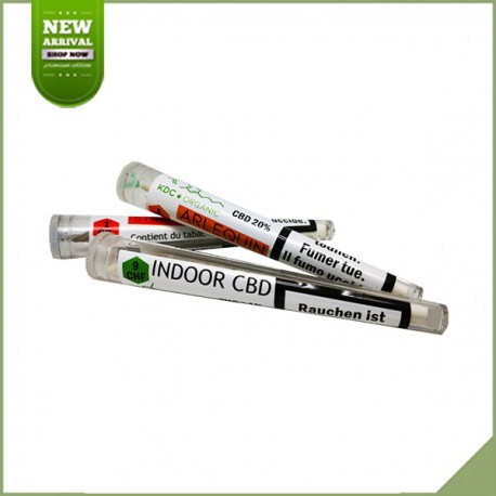 Joint cbd pré-roulé KDC Organic