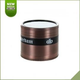 Grinder 50 mm Grace Amsterdam Cuivre