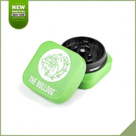 Smerigliatrice 54 mm Krush Eco Kube Green