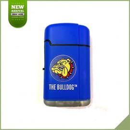 Feuerzeug mit doppeltem Feuerwerk - The Bulldog Amsterdam