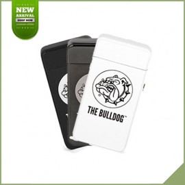 Briquet plasma - The Bulldog Amsterdam