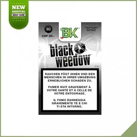 Fleurs CBD Biokonopia Black Widow