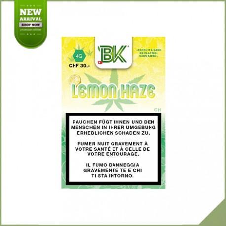 Fleurs CBD Biokonopia Lemon Haze
