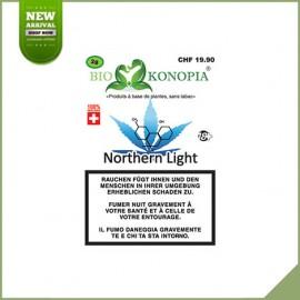 Fiori CBD Biokonopia Luce del Nord