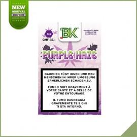 Fleurs CBD Biokonopia Purple Haze