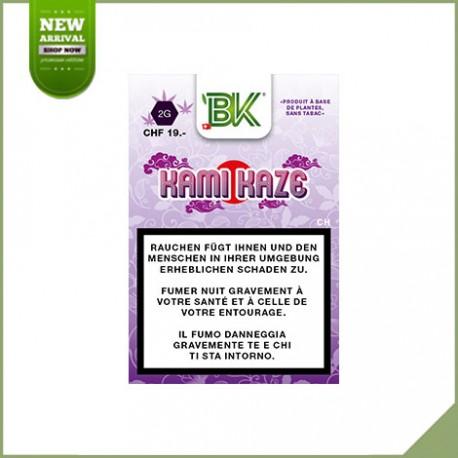 Fleurs CBD Biokonopia Kami Kaze