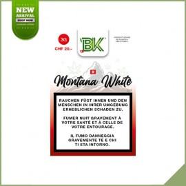 Fleurs CBD Biokonopia Montana White