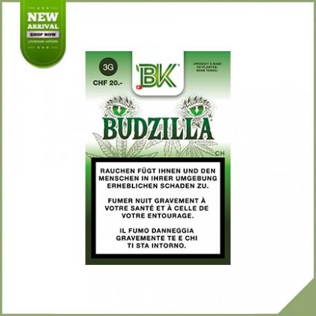 Fleurs CBD Biokonopia Budzilla
