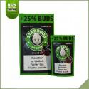 Fiori di cannabis CBD Starbuds OG Kush