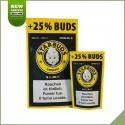 Cannabis Blumen CBD Starbuds Amnesia