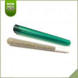 Joint pré-roulé - fleur CBD SFTB Green Lemon Skunk