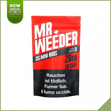 Mini Buds - MR. WEEDER