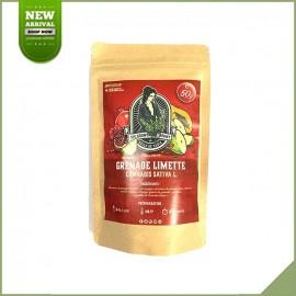 Infusion cbd Granada Limette - My Growing Company