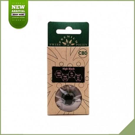 Swiss Premium Pollen CBD Serra Cannatonic 10g