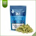 Cannabis Blumen CBD Schweizer Botanischer Kleber Gelato