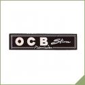 Fogli lunghi per arrotolare OCB premium slim
