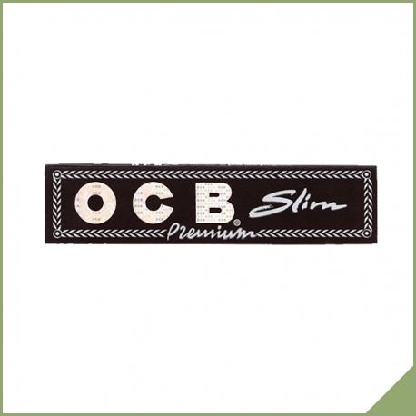 Blätter zum Rollen OCB Premium slim