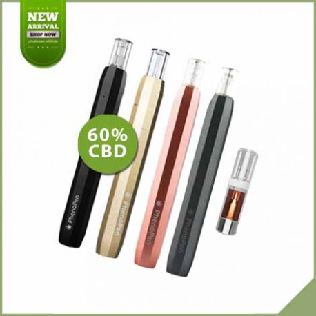 Huile de cannabis CBD 3% Hemplix Noix de coco 10 ml pour animaux