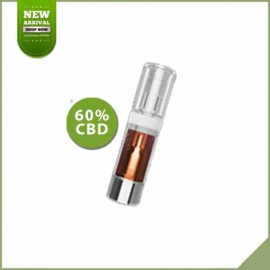 Cartouche recharge pour Phenopen CBD 60%