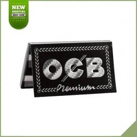 Feuilles courtes à rouler OCB double premium
