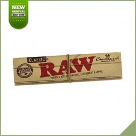 Lange Blätter zu rollen Raw Classic + Tips