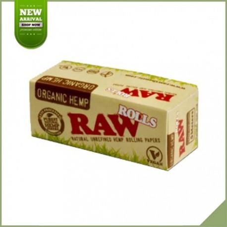 Feuilles à rouler Raw Classic Rolls