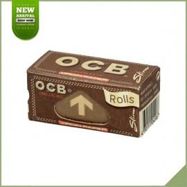 Ocb Virgin Rolls Fogli laminazione sottili