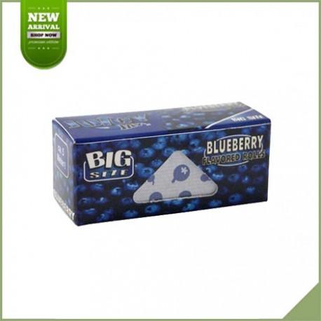 Feuilles à rouler Juicy Jay'S Rolls Blueberry