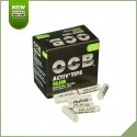 OCB Aktivkohlefilter Activ'tips slim 50 Stück