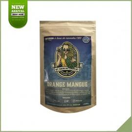 Mango orange cbd infusion - My Growing Company