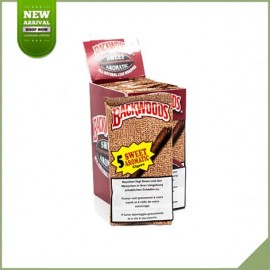 Blunts Backwoods Dolce Aromatico