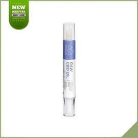 Olio cbd Naturalpes Raw label 20%