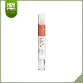 Huile cbd Naturalpes Orange Label 47%