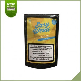 Fleurs de cannabis CBD Easy Weed Yellow