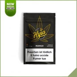 Fleurs de cannabis CBD La Hyia Mango