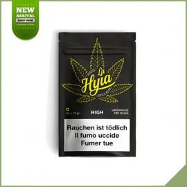 Fleurs de cannabis CBD La Hyia High Skunk 25%