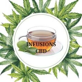 Infusi di CBD