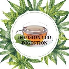 Digestione del CBD infusione