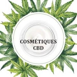 Cosmetici CBD